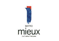 「BISTRO mieux ~ビストロ ミュー~」